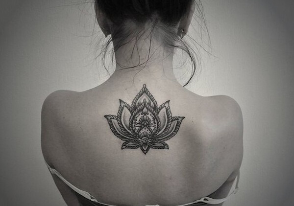 Lotus Flower Outline Tattoo Ifttt1n0ql5l Ifttt1peiwpc Flickr