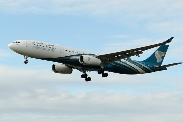 A4O-DE Heathrow 20 May 2016