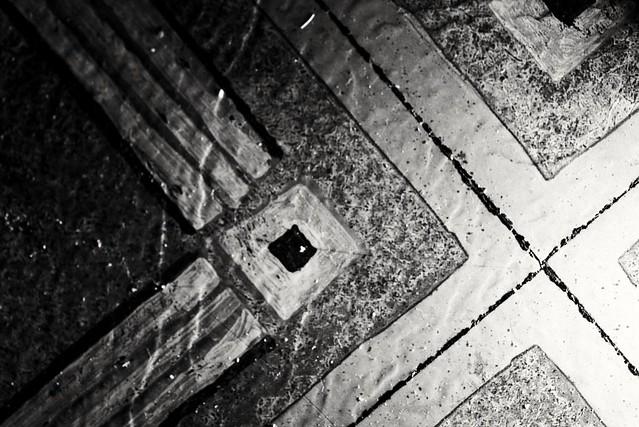 Floor tiles HMM!
