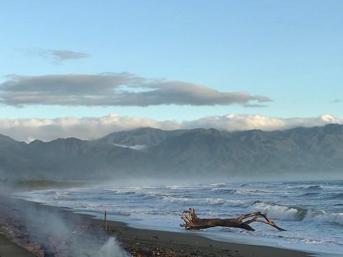 sabang baler beach surfing surf philippines sierra madre mountain