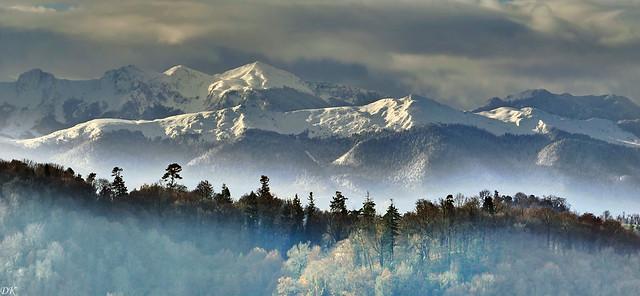 Pic d'Escurets - Pyrénées - France