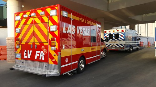 999 911 ems emt paramedic nevada clarkcounty desert casino resort emergency medical amr americanmedicalresponse envision