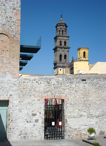 Reloj - Puebla