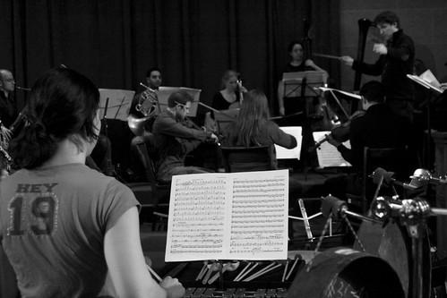 Loop Rehearsal