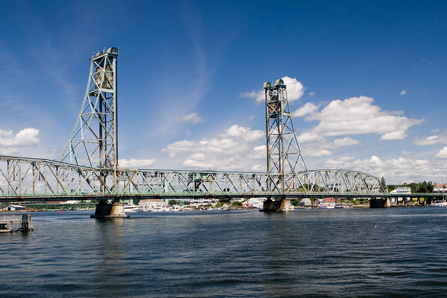 Memorial Bridge (Portsmouth, NH)