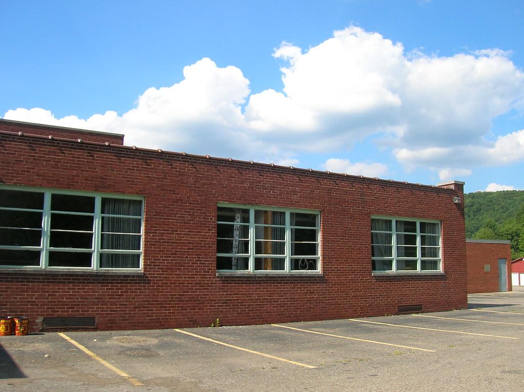 081208 Springfield Township High School--Jefferson County