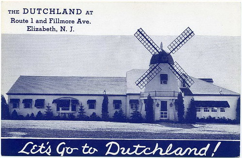 Dutchland | by The Real Devil Doll