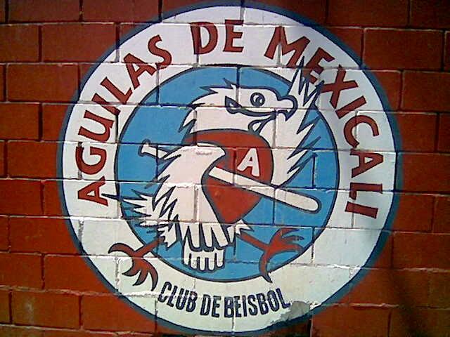 Aguilas de Mexicali