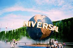 Universal Studios Japan-大阪環球影城 | by sflower~小花