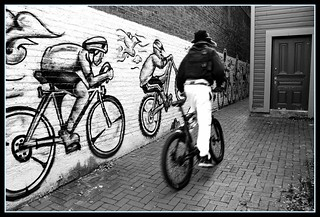 Bicycle Race | by Tony Fischer Photography