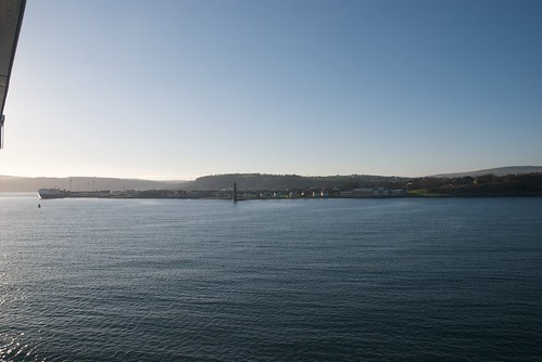 Larne Port | by What's the rush