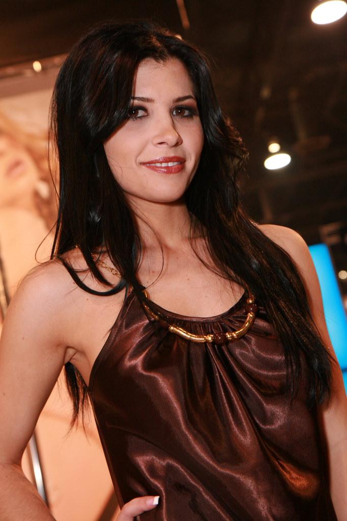 Rebeca Linares Spanische Leidenschaft