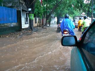 Jakarta Rain | by m_kihr