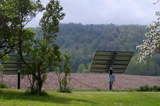Dansville, NY residential solar installation | by Solar Liberty