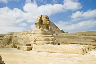 Great Sphinx of Giza | by JackVersloot