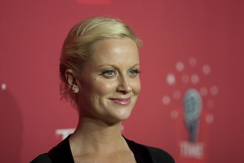Amy Poehler | by Rubenstein