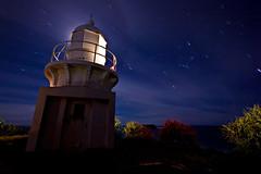 Next: Fingal Head Lighthouse