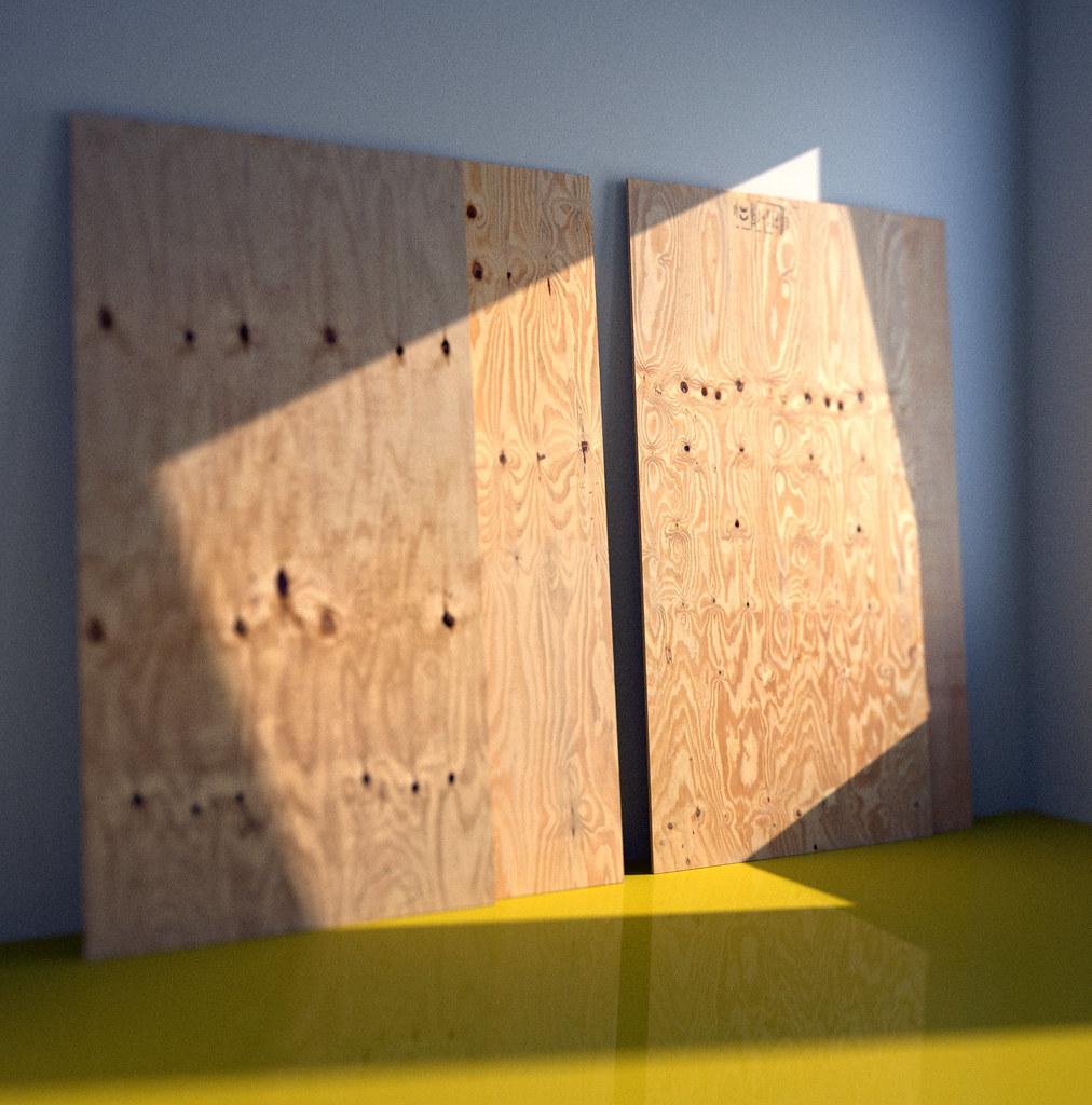 pete's plywood