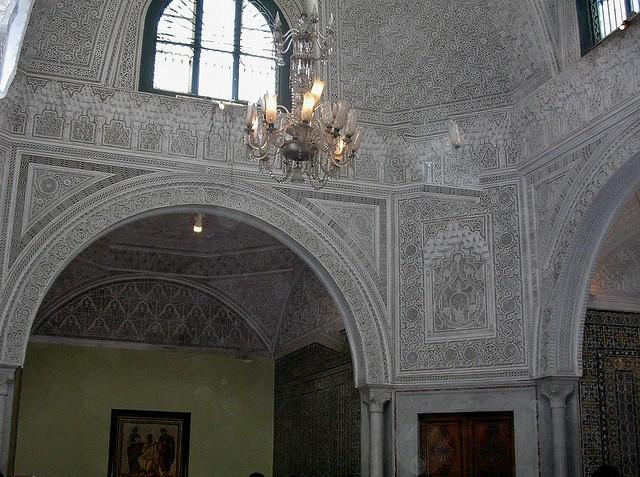 Tunesien - Tunis, Bardo-Museum