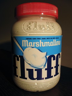 Marshmallow Fluff | by Mr.TinDC