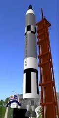 Gemini V Titan II