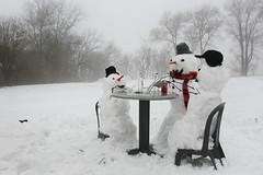 Let it snow...! | by babasteve