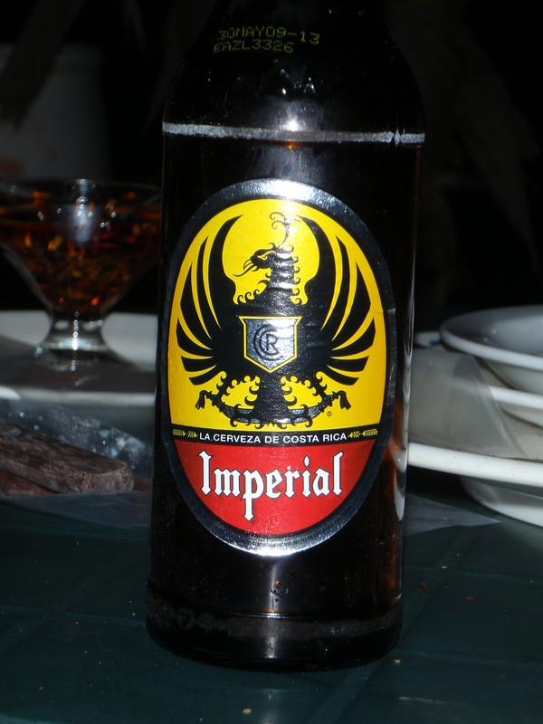Imperial - Costa Rica