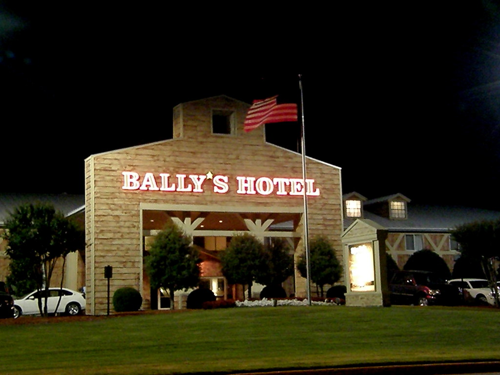 where can i buy incredible prices best price Ballys Tunica | Ballys Casino Tunica | Jack | Flickr