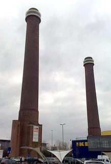 ikea chimney   by fsse8info