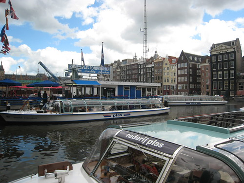 Canals of Amsterdam | by razvan.orendovici