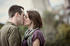 Kara & Conor | by Cronin Hill Photography