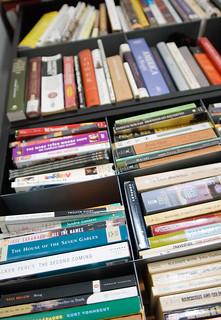 My Bookshelf | by CarbonNYC [in SF!]