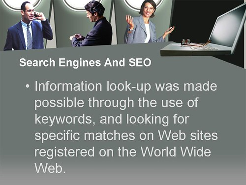 Internet Marketing Strategy Using Search Engine Optimization Slide5 | by hongxing128