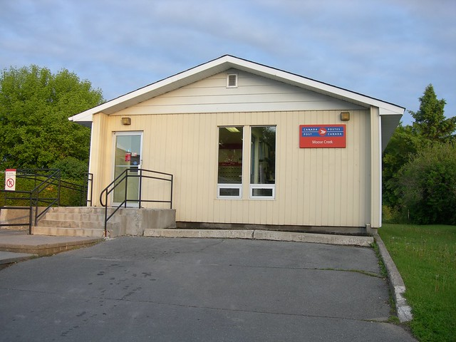 Moose Creek Post Office