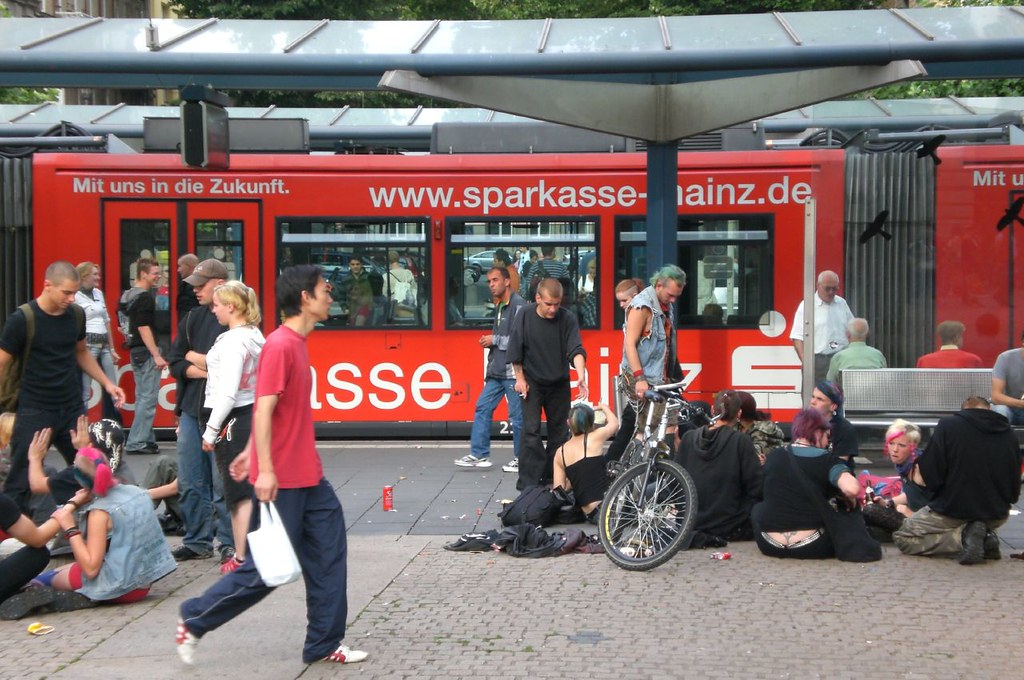 Events Mainz Heute