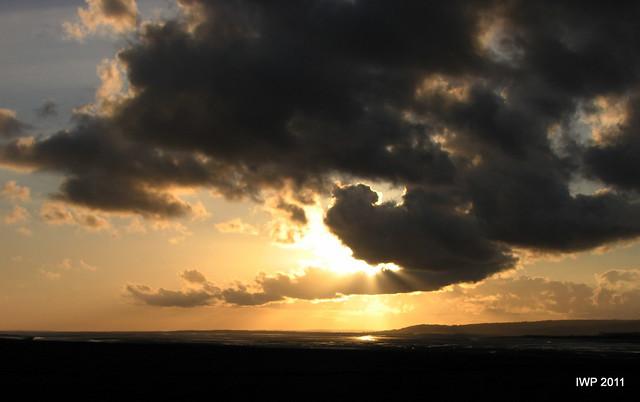 Sunset   .....   2011-133
