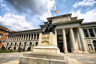 Museo Nacional del Prado | by trioptikmal