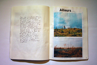 Grand Cahier Moleskine 41 | by Lost in Anywhere