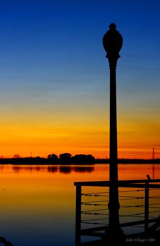 sunrise delta sunrises sun antioch bayarea colors color colorful silhouette sky reflection reflections river skies california light heaven heavens canon 400d xti rebel canonrebelxti canon400d digital digitalrebel goldstaraward cubism pastel