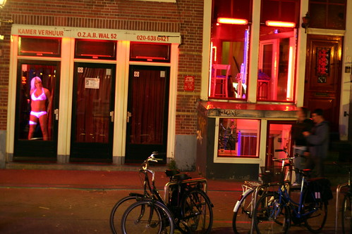Red Light District | by skpy