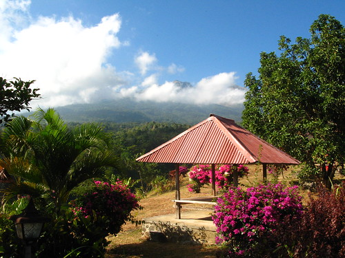 Mt Rinjani, Lombok   by SamuiStu