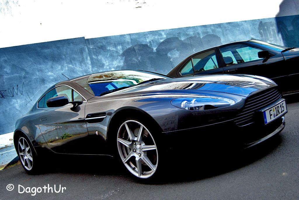 Aston Martin Amv8 Frankfurt Dagothur Autospotter De Flickr
