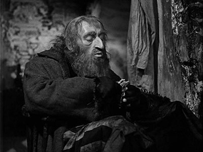 Oliver twist (1948) | Alec Guinness playing Fagin. Second fi… | Flickr