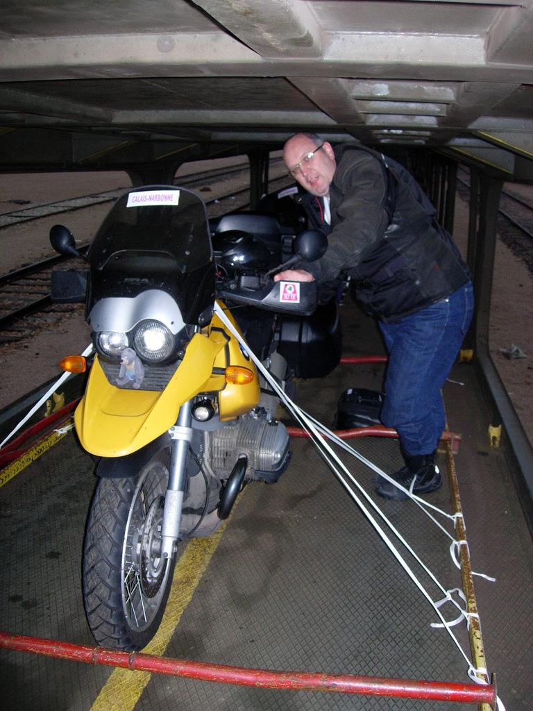 GS & Me Motorail 19-08-05
