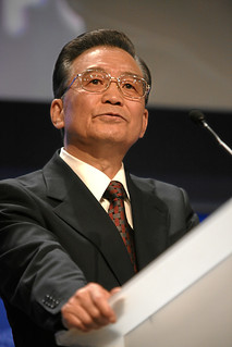 Wen Jiabao - World Economic Forum Annual Meeting Davos 2009 | by World Economic Forum