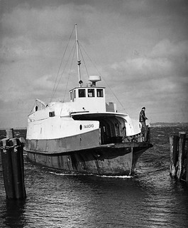 Faaborg ferry c.1963
