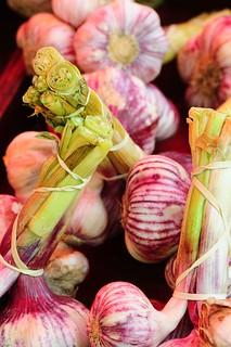 Garlic dream | by maessive
