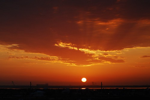 sunset clouds texas corpuschristi porta portaransas ingleside horwath corpuschristibay coastalbend abigfave rayhorwath flickrsupersixgroupgraduate mygearandmepremium