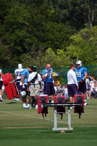 Titans Camp | by vermillion