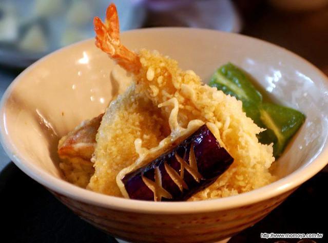 天丼 炸蝦飯